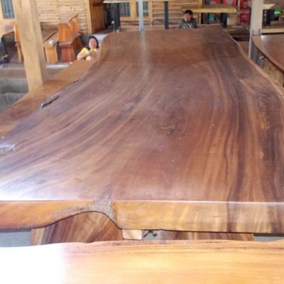 Suar Slab Table SLAB-5648