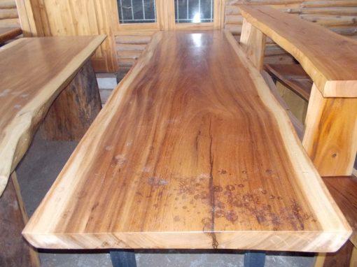 Suar Slab Table SLAB-5650