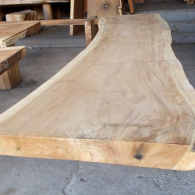 Suar Slab Table SLAB-5655