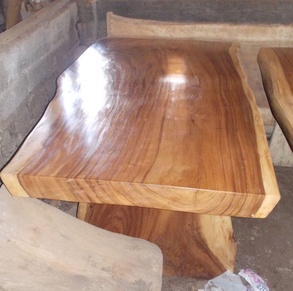 Suar Slab Table SLBTK-5778