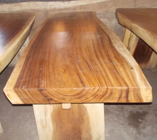 Suar Slab Table SLBTK-5779