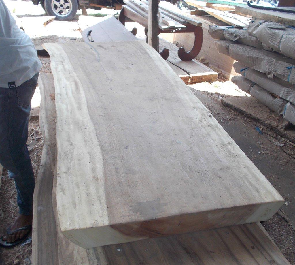 Suar Slab Table SLBTK-5780