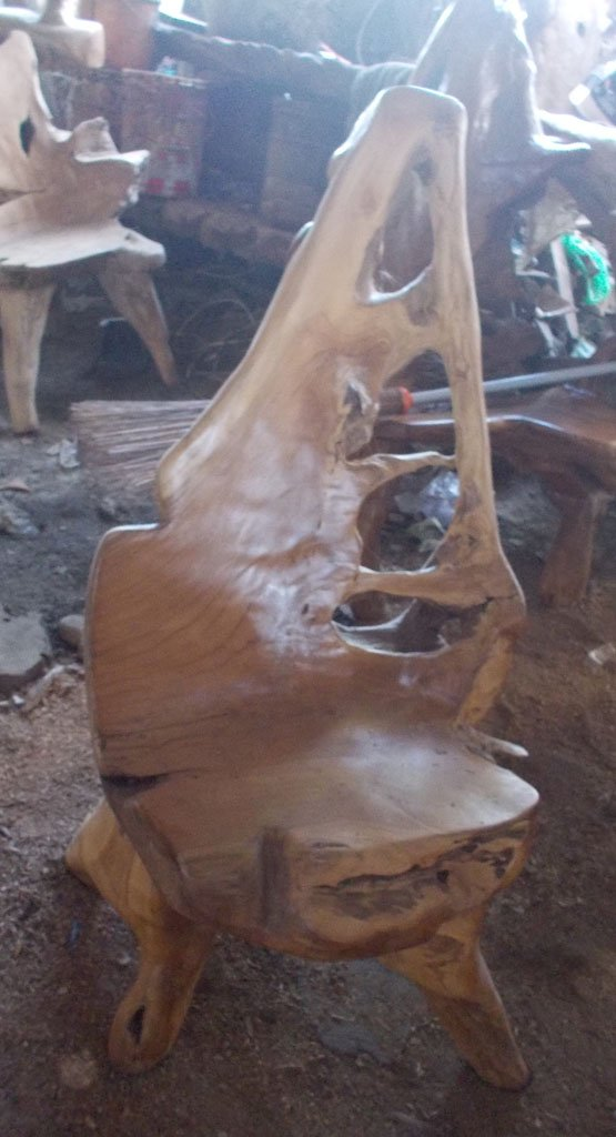 Teak Root Furniture TRF-1818