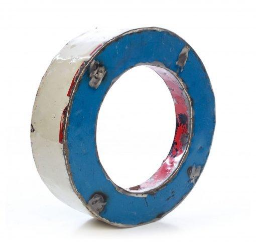 Iron & Recycled Metal AAT-01