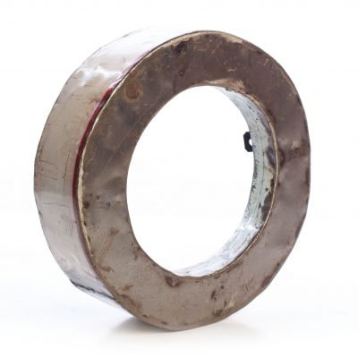 Iron & Recycled Metal AAT-02