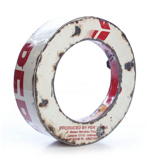 Iron & Recycled Metal AAT-03