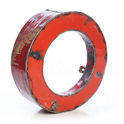 Iron & Recycled Metal AAT-04