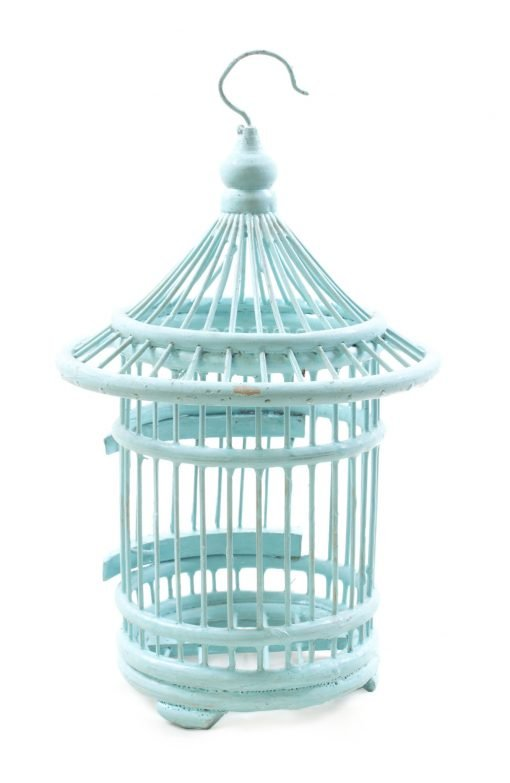 Birds & Cages BCG-0506