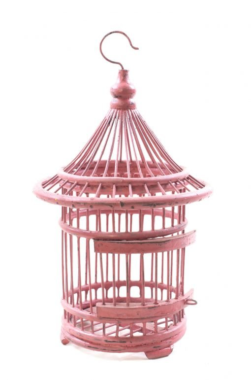 Birds & Cages BCG-0514