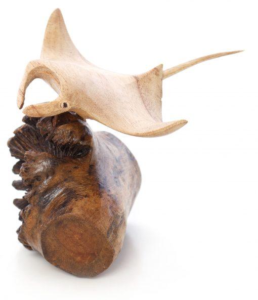 Carvings - Parasite Wood MDSTK-6635