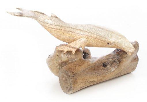 Carvings - Parasite Wood MDSTK-6636