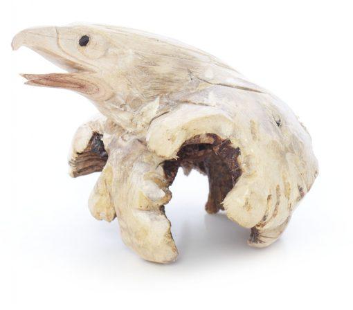 Carvings - Parasite Wood MDSTK-6639