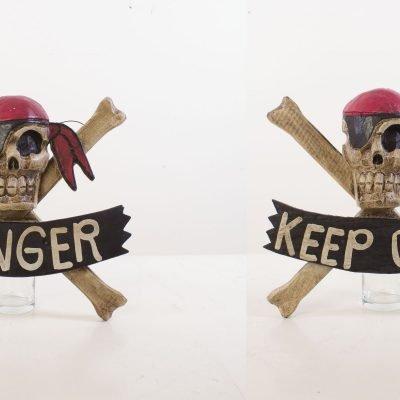 Pirates MSLU-008