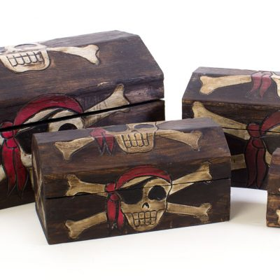 Pirates MSLU-009