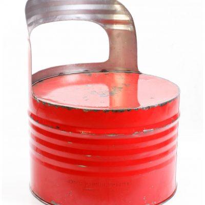 Iron & Recycled Metal NIR-05