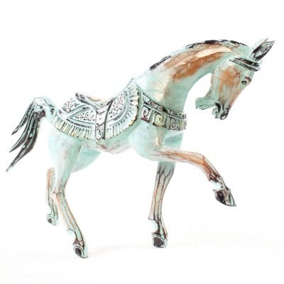 Horses WETH-004