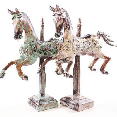 Horses WETH-005