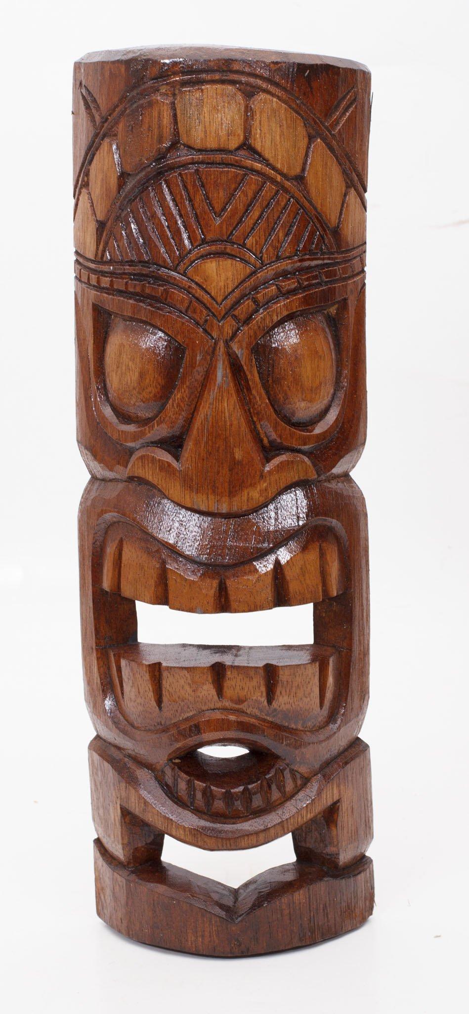 More Tiki CJ27DP-023