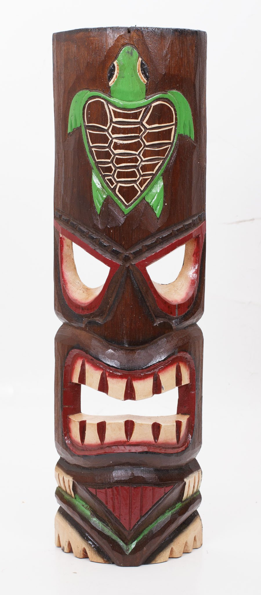 More Tiki CJ27DP-0313