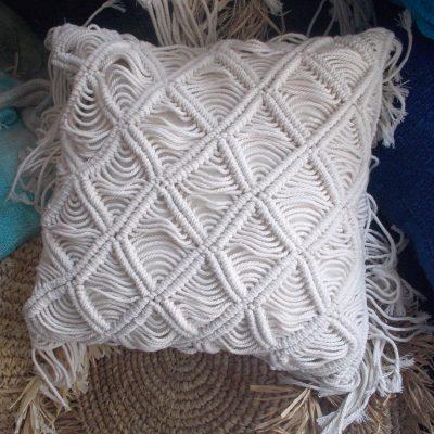 Cushion With Dacron Filler - CUS-2929A