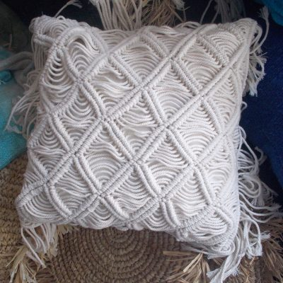 Cushion With Dacron Filler - CUS-2929B