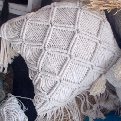 Cushion With Dacron Filler - CUS-2930B