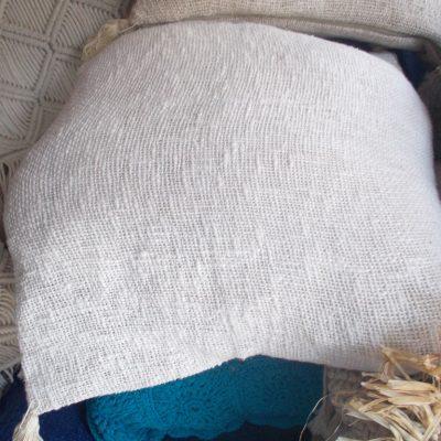 Cushion With Dacron Filler - CUS-2932A