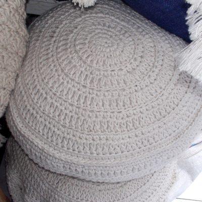 Cushion With Dacron Filler - CUS-2933A