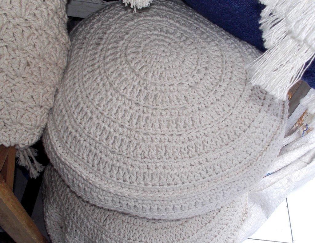 Cushion With Dacron Filler – CUS-2933B 1