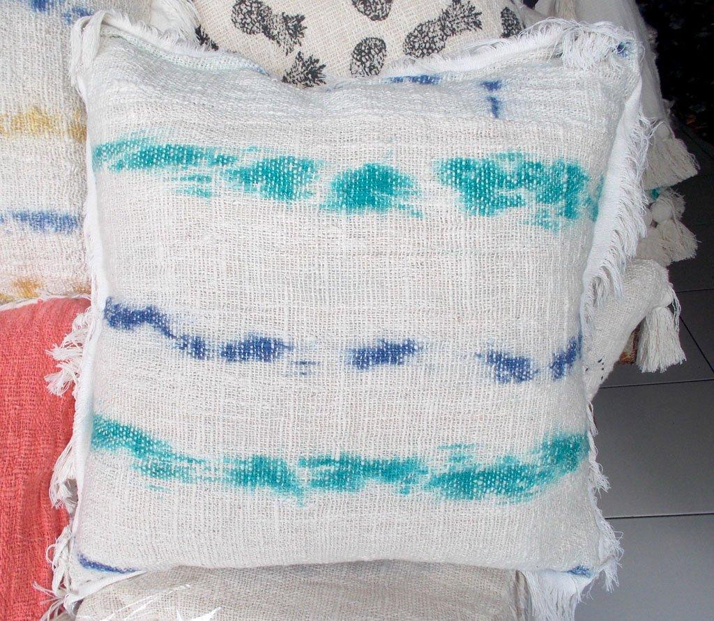 Cushion With Dacron Filler – CUS-2965A 1
