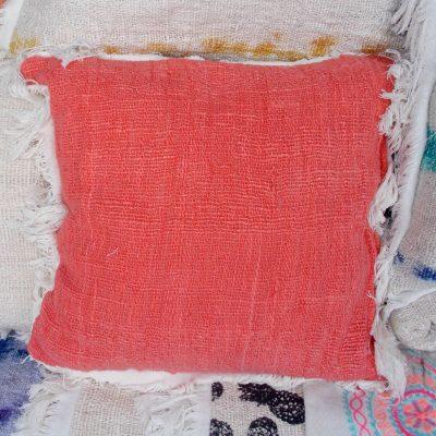 Cushion With Dacron Filler - CUS-2966A