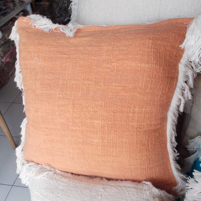Cushion With Dacron Filler - CUS-2968B
