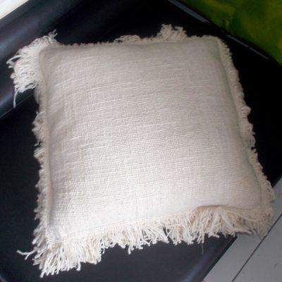 Cushion Cover With Dacron Filler - CUS-2982A-1