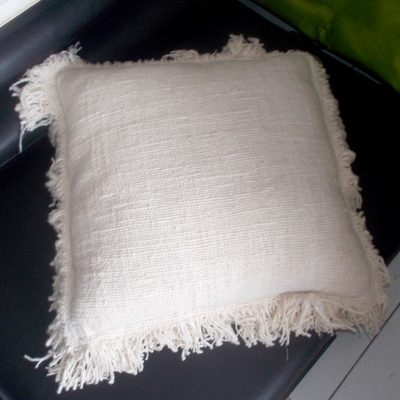 Cushion Cover Without Dacron Filler - CUS-2982A-2