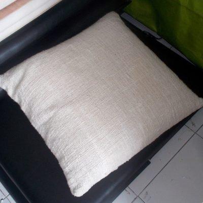 Cushion Cover With Dacron Filler - CUS-2983A-1