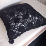 Cushion Cover With Dacron Filler - CUS-2986A-1