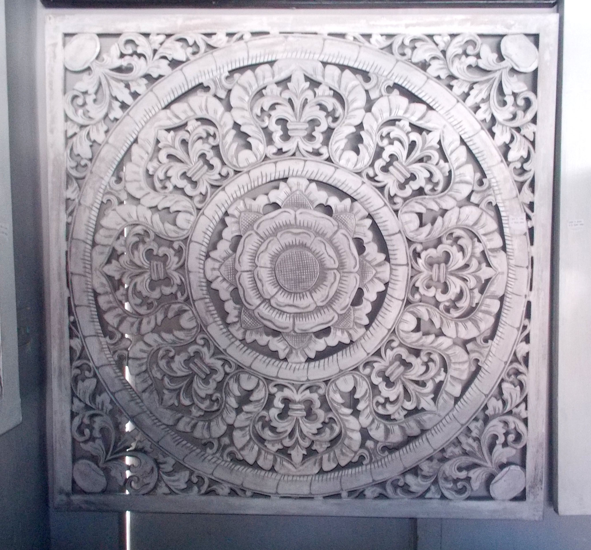 MDF Carved Panel – PANEL-2948A 1