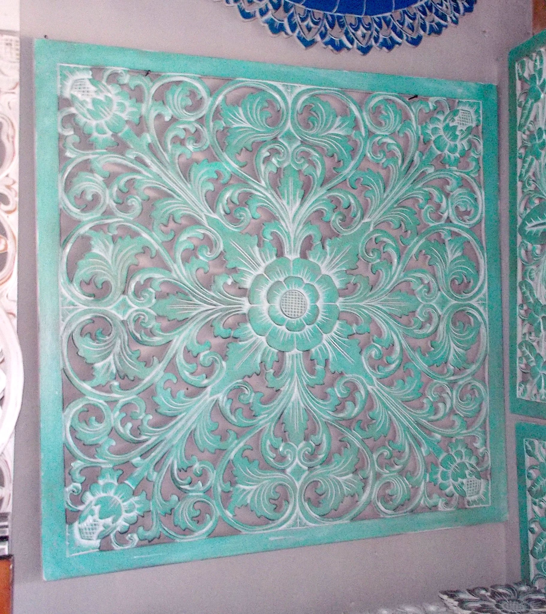 MDF Carved Panel – PANEL-2949A 1