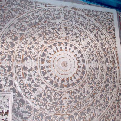 MDF Carved Panel - PANEL-2950B