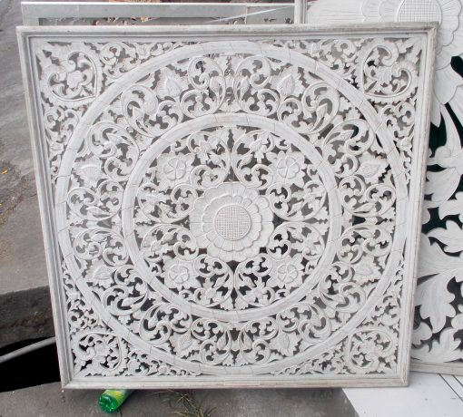 MDF Carved Panel -- Mixed Style - PANEL-3021