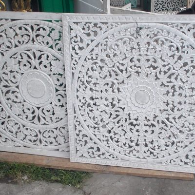 MDF Carved Panel - PANEL-3022