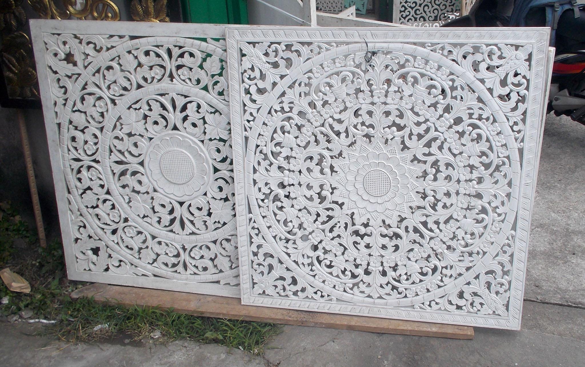 MDF Carved Panel – PANEL-3022 1