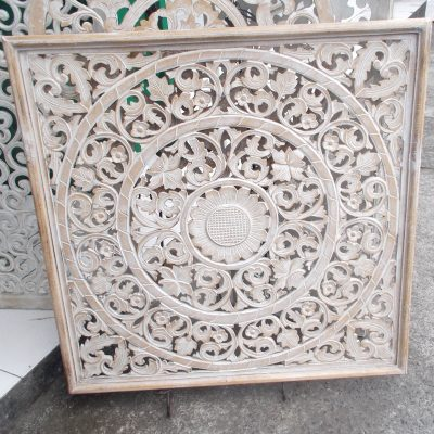MDF Carved Panel - PANEL-3023