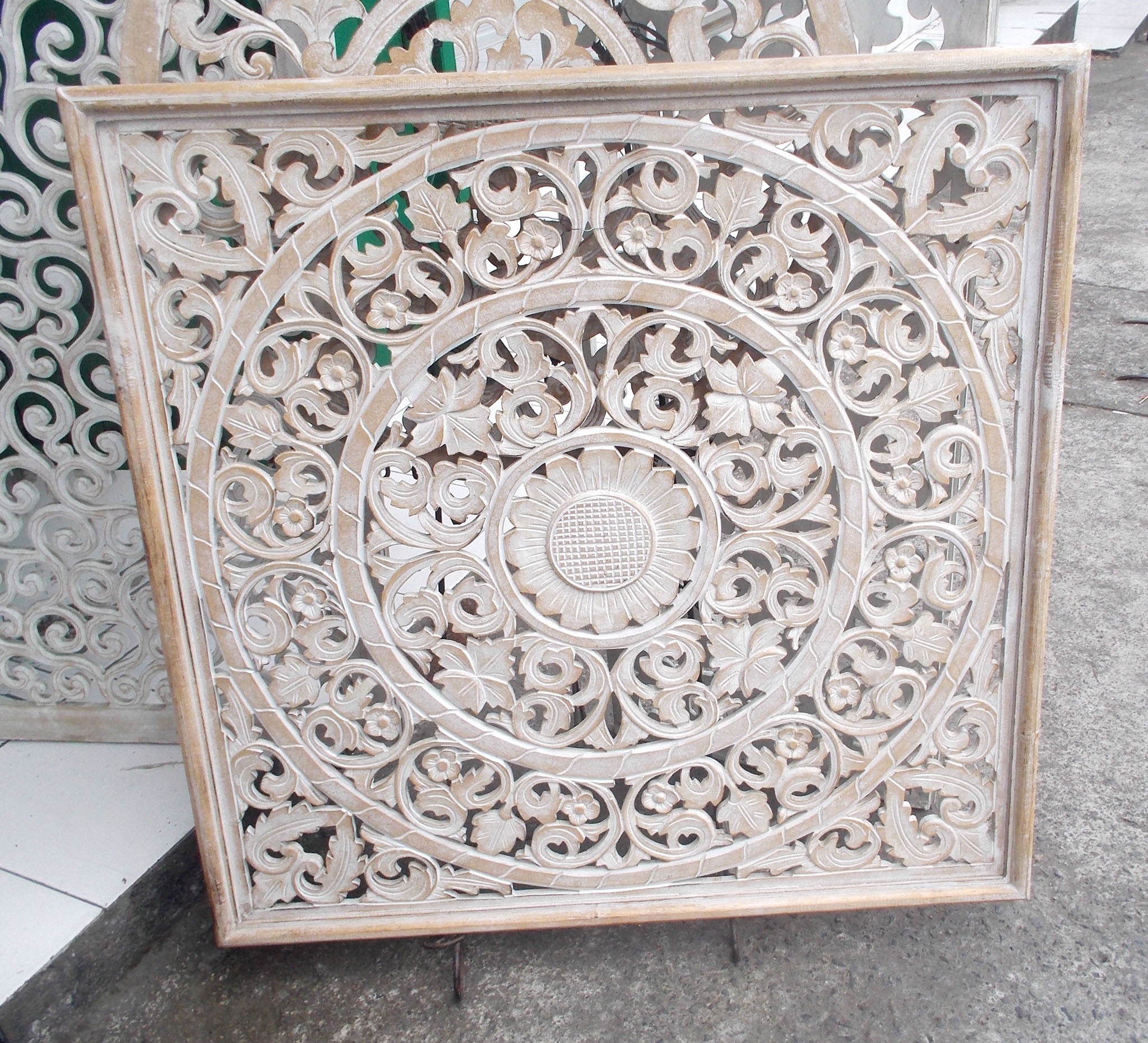 MDF Carved Panel – PANEL-3023 1
