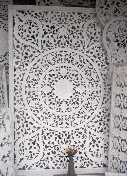 MDF Carved Panel - PANEL-3025