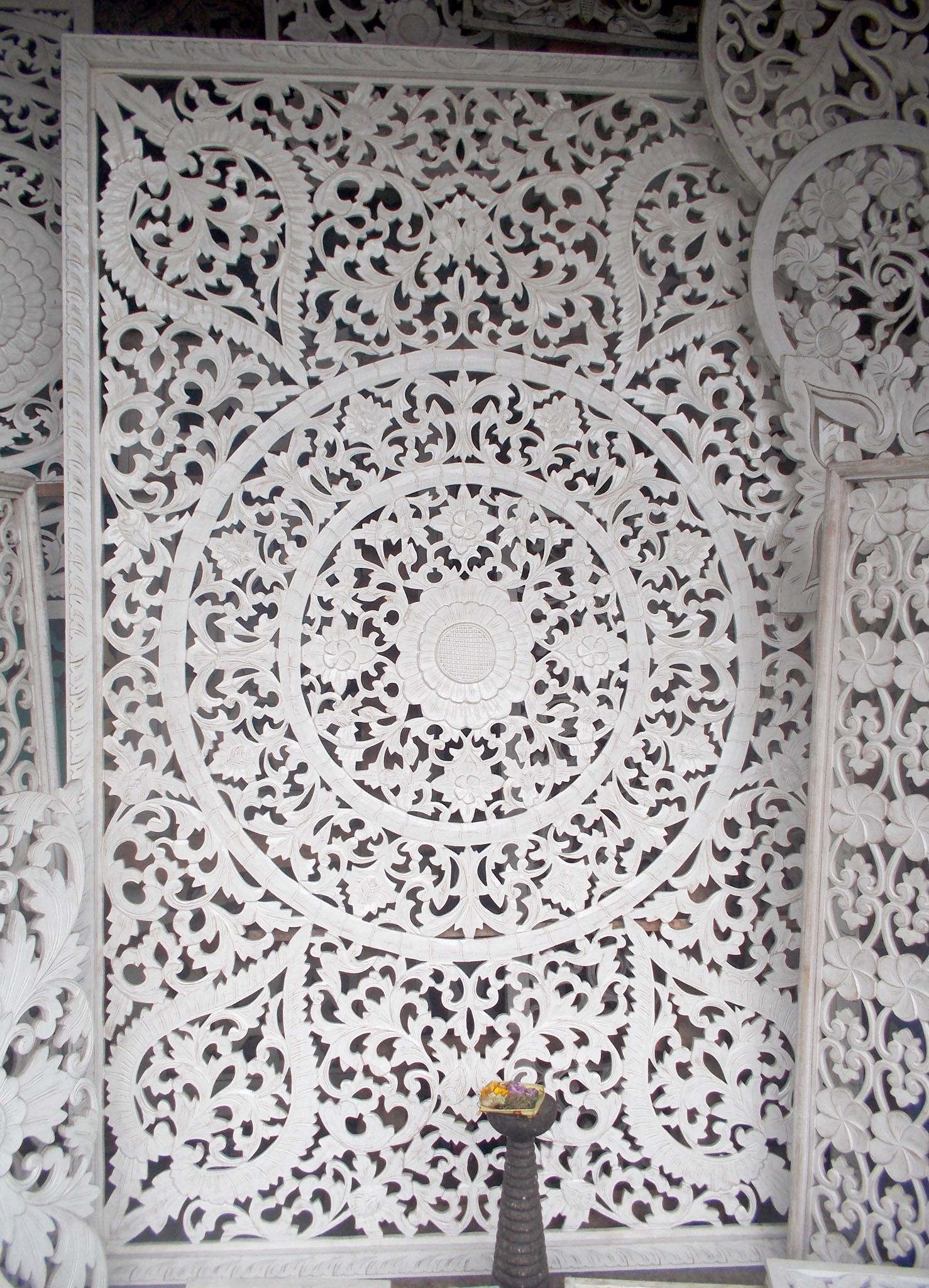 MDF Carved Panel – PANEL-3025 1