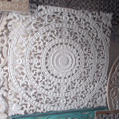 MDF Carved Panel - PANEL-3026