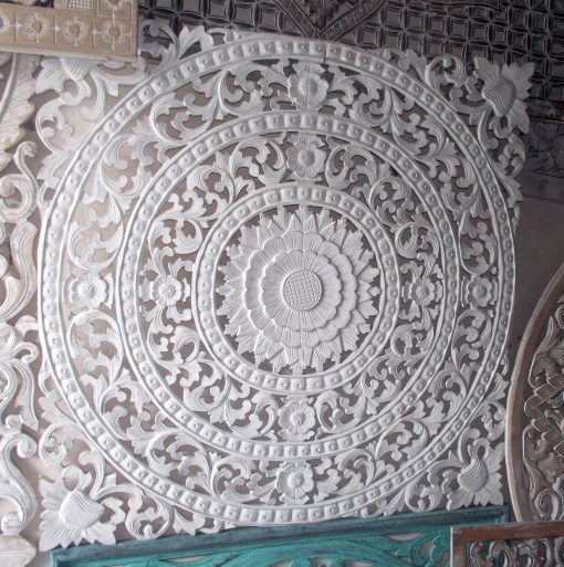 MDF Carved Panel - PANEL-3026