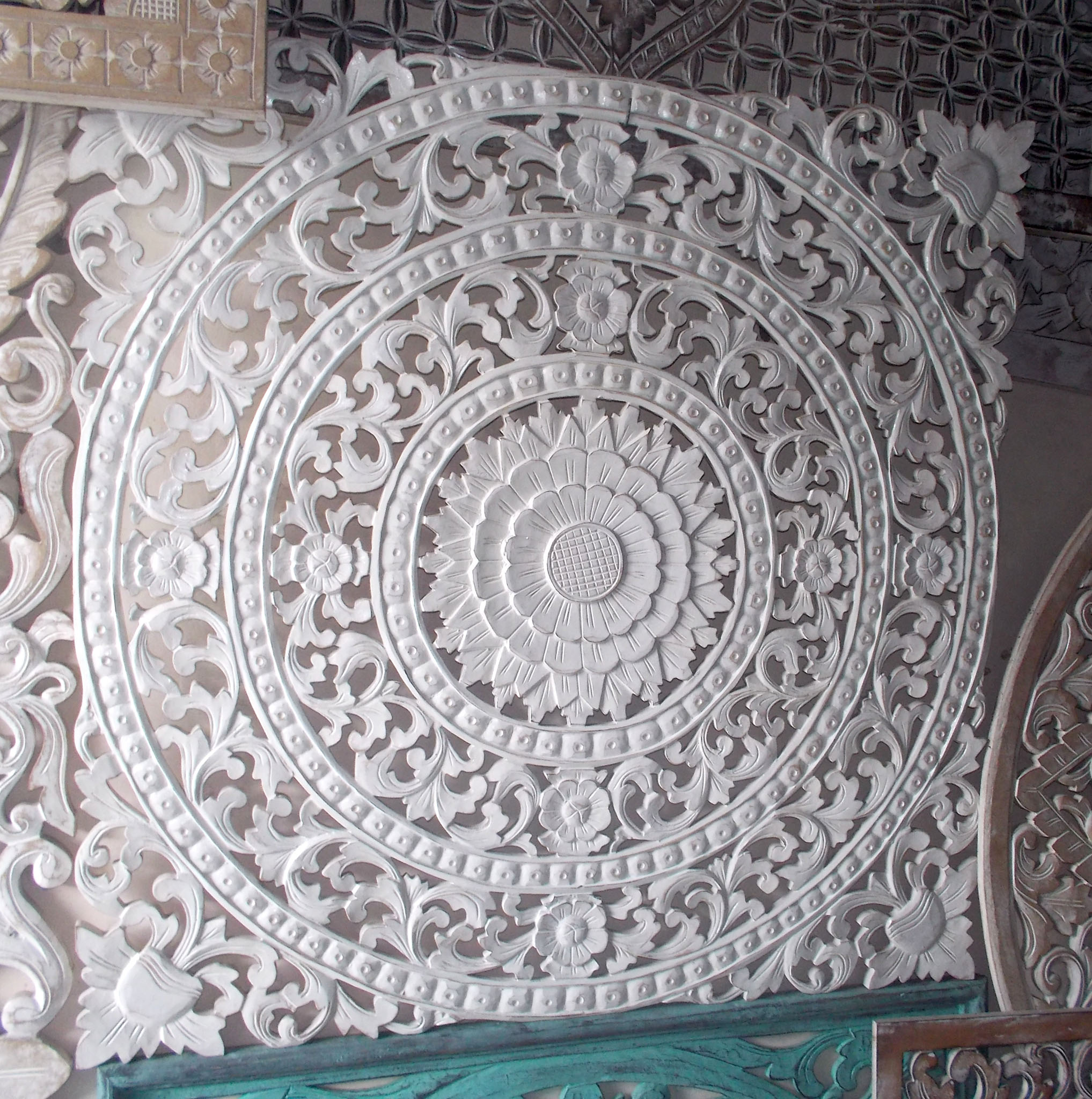 MDF Carved Panel – PANEL-3026 1