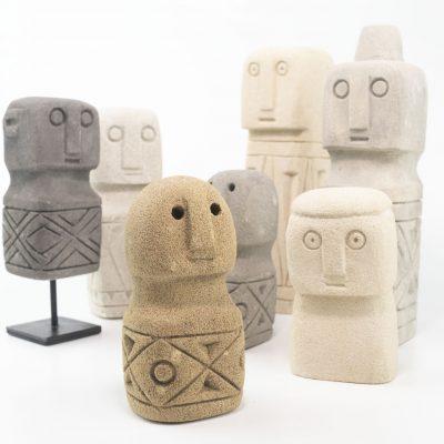 Mini Stone Primitives